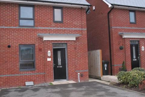 3 bedroom semi-detached house to rent - Millrace Close, Castleton, Rochdale