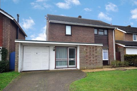 3 bedroom detached house for sale - Vauxhall Drive, Woodley, Reading, RG5 4DU