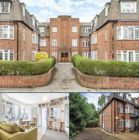 1 bedroom flat for sale - Hastings Road, Ealing