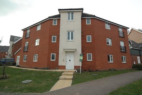 2 bedroom flat to rent - Phoenix Way, Stowmarket, Suffolk, IP14