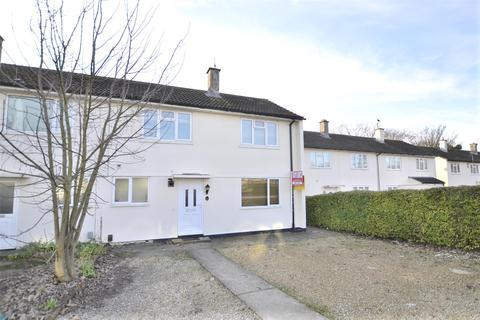 5 bedroom semi-detached house to rent - Girdlestone Road, Headington, OXFORD, OX3