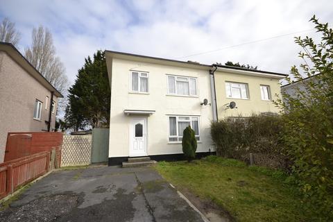 4 bedroom semi-detached house to rent - Hogarth Walk, Lockleaze, BS7