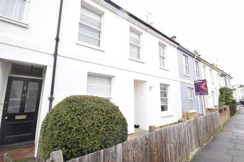 3 bedroom terraced house to rent - Francis Street, Cheltenham, GL53 7NY