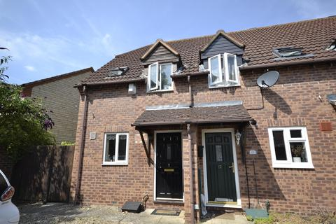2 bedroom end of terrace house to rent - The Cloisters, Bishops Cleeve,  GL52 8YW