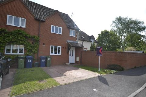 3 bedroom terraced house to rent - The Highgrove, Bishops Cleeve,  GL52 8JB