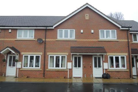 2 bedroom terraced house to rent - Amber Court, Off Goosemoor Lane, Erdington B23 5RA