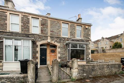 4 bedroom end of terrace house for sale - Triange East, Bath BA2