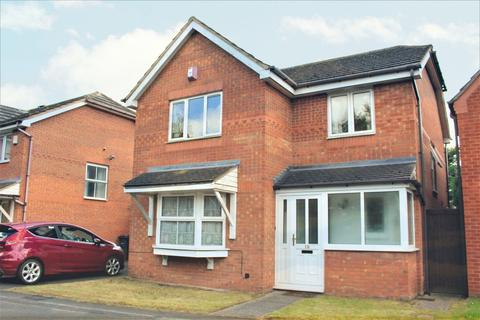 4 bedroom detached house to rent - Kings Terrace, Kings Heath, Birmingham