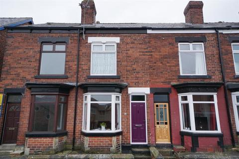 3 bedroom terraced house for sale - Cliffefield Road, Meersbrook, Sheffield, S8 9DH