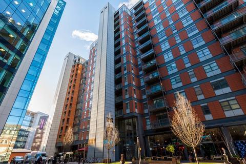 1 bedroom apartment to rent - Wellington Street, Leeds City Centre