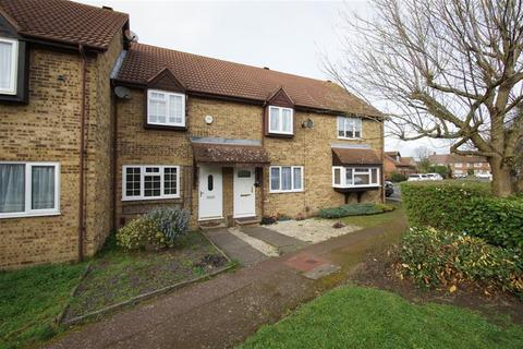 2 bedroom terraced house for sale - Knights Manor Way , Dartford , DA1 5SR