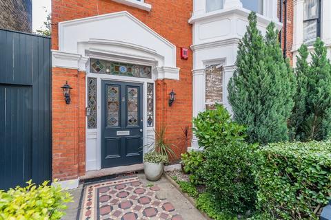 1 bedroom flat to rent - Rowan Road, London W6
