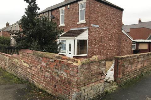 2 bedroom terraced house to rent - Percy Street, Ashington NE63