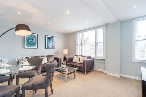 2 bedroom flat - Hill Street W1
