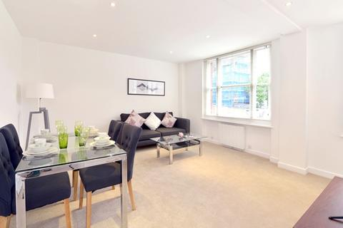 2 bedroom flat to rent - Hill Street W1