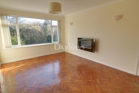 2 bedroom flat for sale - Heol hendre, Rhiwbina, Cardiff, CF14