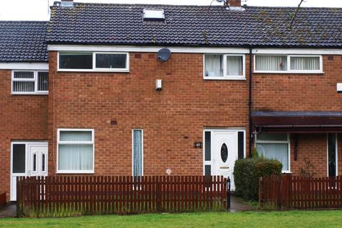 3 bedroom terraced house to rent - Weymouth Close, Willenhall, Coventry