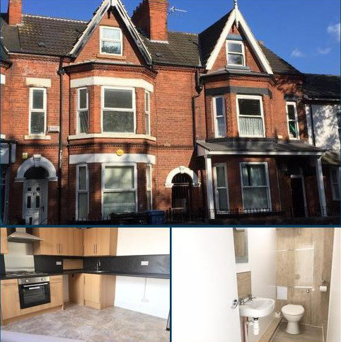 3 bedroom duplex to rent - St Georges Road, Anlaby, Hull HU3