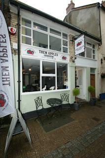 Restaurant to rent - Maiden Street, Barnstaple EX31