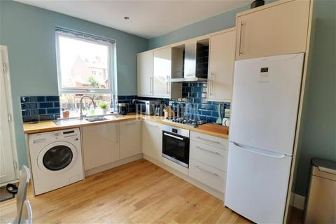 3 bedroom terraced house to rent - Hammerton Road, S6