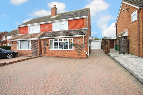 3 bedroom semi-detached house for sale - Ingram Avenue, Aylesbury, Buckinghamshire