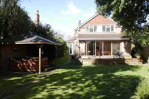 4 bedroom detached house to rent - Little Oak Road   Bassett   UNFURNISHED