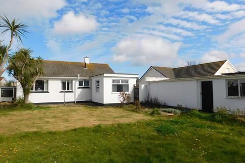 3 bedroom detached bungalow for sale - Albertus Gardens, Hayle