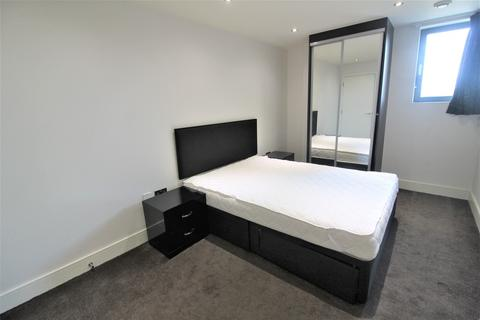 2 bedroom apartment to rent - Indigo Blu, 14 Crown Point Rd, Leeds