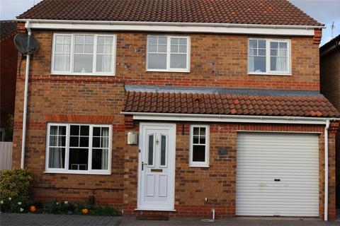 4 bedroom detached house for sale - Wilks Farm Drive, Sprowston, Norwich, Norfolk