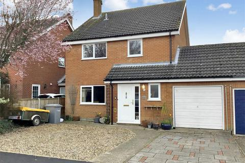 4 bedroom link detached house for sale - Ropes Walk, Blofield, Norwich, Norfolk