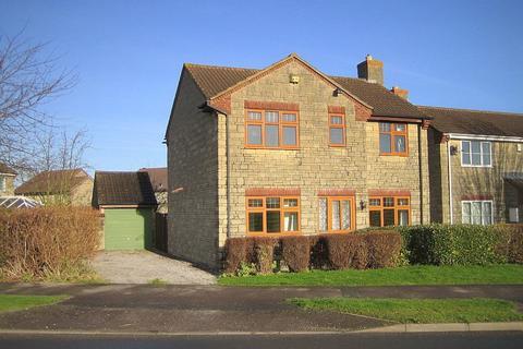 4 bedroom detached house to rent - Grange Road, Tuffley, Gloucester, GL4