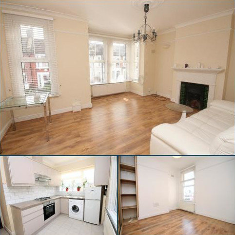 2 bedroom flat to rent - Carlingford road, Turnpike Lane