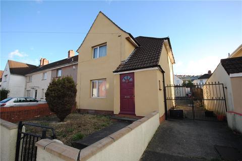 3 bedroom end of terrace house for sale - Marksbury Road, Bedminster, Bristol, BS3 5LA