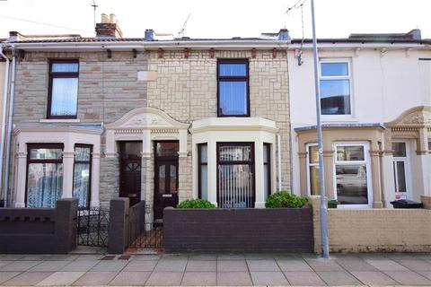 3 bedroom terraced house for sale - Shearer Road, Fratton, Portsmouth, Hampshire
