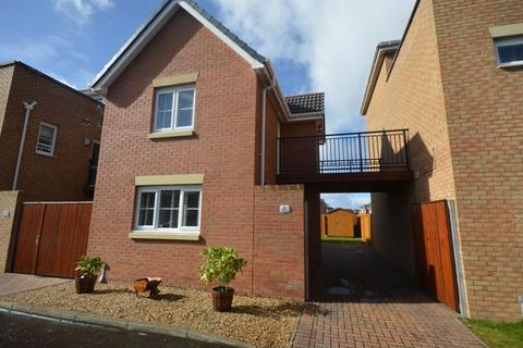 2 bedroom townhouse for sale - Waterway Terrace, East Kilbride, South Lanarkshire, G74 3ZF