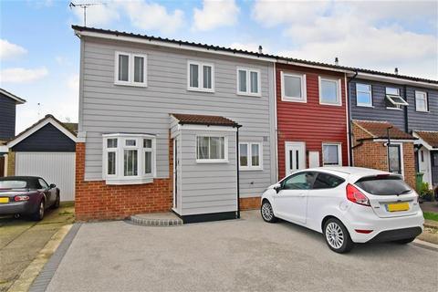 3 bedroom end of terrace house for sale - Soane Street, Basildon, Essex