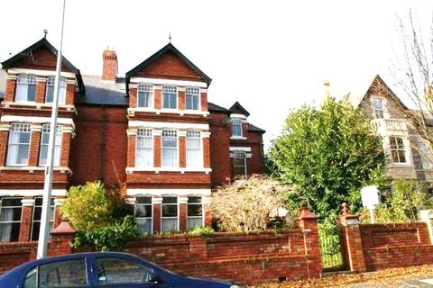 1 bedroom apartment to rent - 91 Plymouth Road , Penarth  CF64