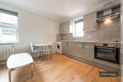 1 bedroom flat to rent - Ormiston Grove, Shepherds Bush, London, W12 0js, W12 0JS