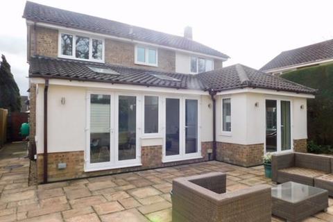 4 bedroom detached house for sale - Lockington Road, Stowmarket
