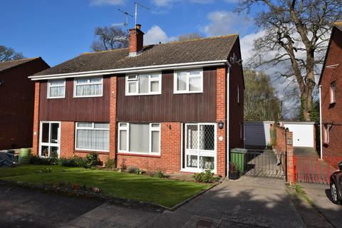 3 bedroom house for sale - Newhayes Close, St Thomas, EX2