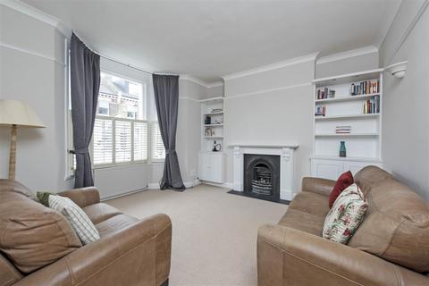 2 bedroom flat to rent - Burnaby Street, SW10