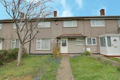 3 bedroom terraced house for sale - Baydon Close, Swindon, Wiltshire