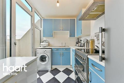 1 bedroom flat for sale - Pinter House, London SW9