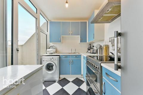1 bedroom flat for sale - Grantham Road, London, SW9