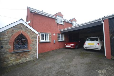 2 bedroom barn conversion to rent - Diddywell Road, Northam