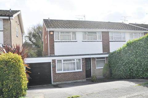 4 bedroom semi-detached house for sale - Craiston Way, Great Baddow, Chelmsford, Essex