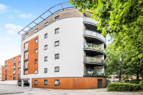 1 bedroom apartment to rent - Channel Way, Ocean Village, Southampton, SO14