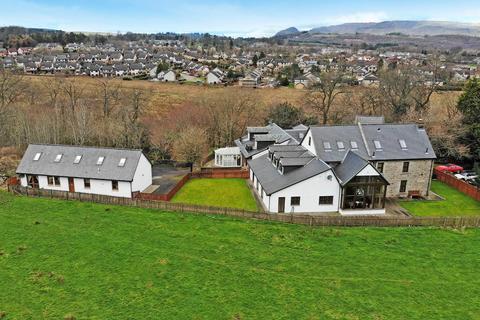 5 bedroom link detached house for sale - 14 Chestnut Lane, Milngavie, G62 7HR