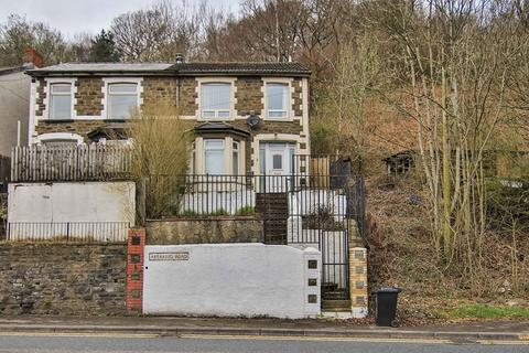 2 bedroom semi-detached house for sale - Aberbeeg Road, Aberbeeg, Abertillery
