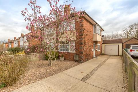 3 bedroom semi-detached house for sale - Delbush Avenue, Headington, Oxford, Oxfordshire